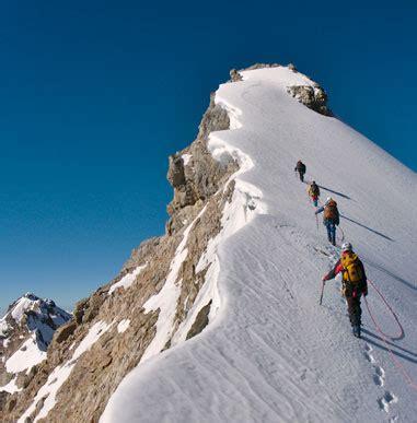 mount everest alpine ascents international