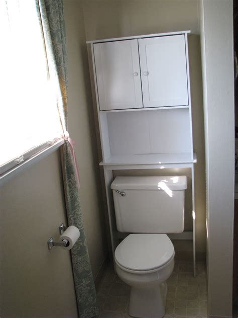 bathroom space saver ideas simple bathroom space saver over toilet white with wooden