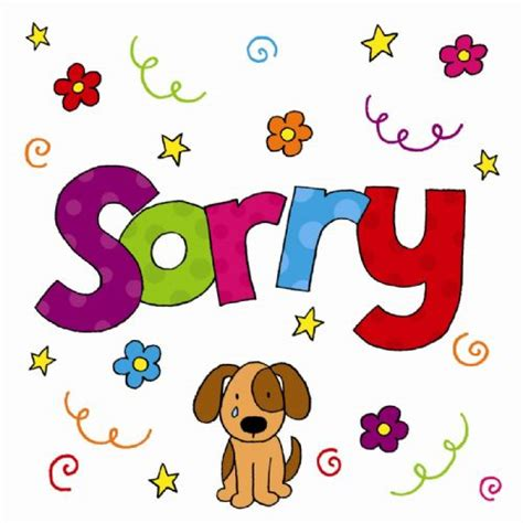 how to make a sorry card let me make it up to you join our journey
