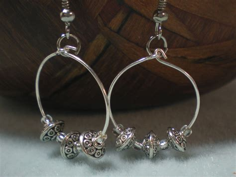 how to do earrings from how to make beaded earrings keepsake crafts