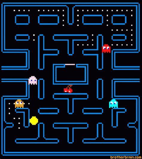 imagenes tumblr videojuegos pacman video juegos gif videojuegos video juegos