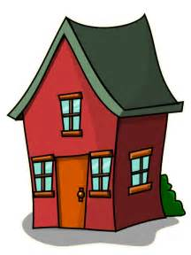 Cartoon House Free Cartoon House Clip Art