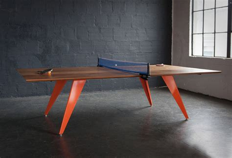 Ping Pong Meeting Table The Mod Ping Pong And Conference Table Lumberjac