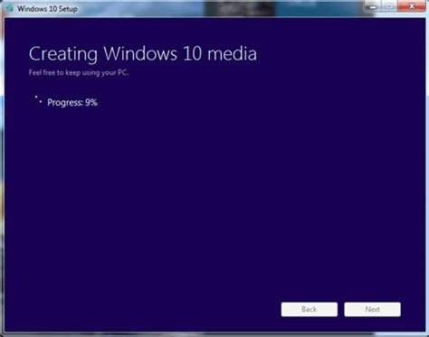 install windows 10 with media creation tool install windows 10 full version with media creation tool