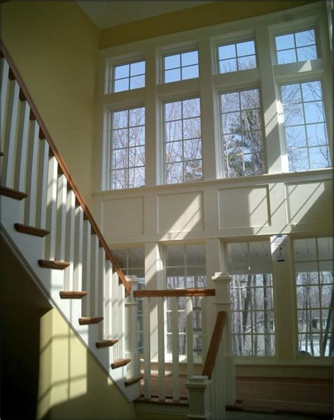 Staircase Window Ideas 16 Best Images About Window In Stairwell On Pinterest Window Seats The Window And Hallways