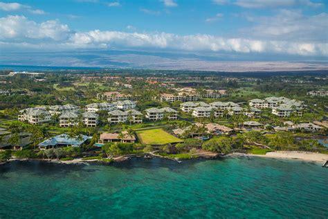 Wine Cooler Built In Cabinet by Kolea Waikoloa Beach Resort