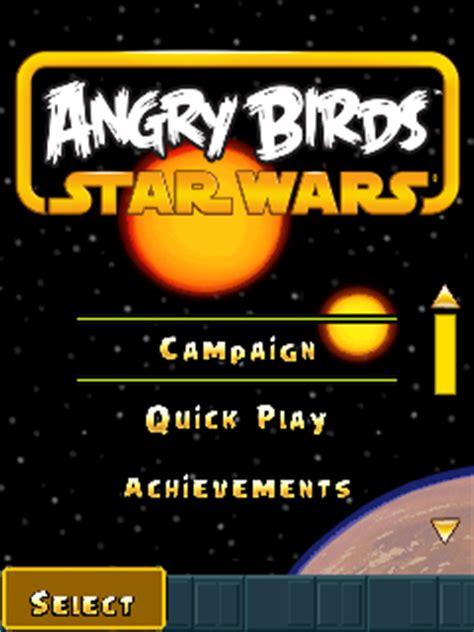 game java mod 240x320 jar angry birds star wars mod 240x320 jar angry birds star