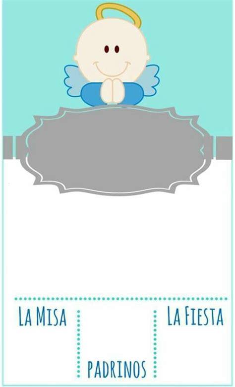 tarjetas de bautizo para nino invitaciones bautizo fotos ideas para imprimir foto 14 resultado de imagen para invitaciones para bautizo bautismo leo invitacion para