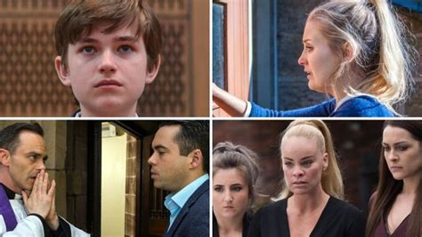 soap spoilers leavers and joiners 2016 uk 12 soap spoiler pictures coronation street and hollyoaks