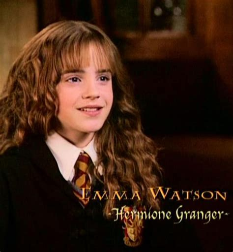 emma watson all film name omg who knew the cast of harry potter movie has all