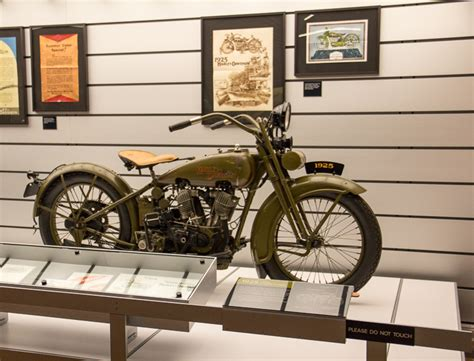 harley motors through the years harley davidson museum exploring an american icon
