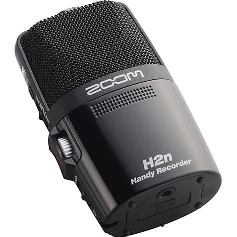 H2n Handy Recorder Zoom zoom h2n handy recorder musician s friend
