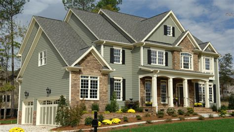 Interior Paint Colors To Sell Your Home by 5 Of The Most Popular Home Siding Colors