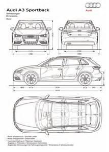 ausmotive 187 2013 audi a3 sportback revealed