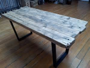 reclaimed wood desk diy diy reclaimed wood desk friendly woodworking projects