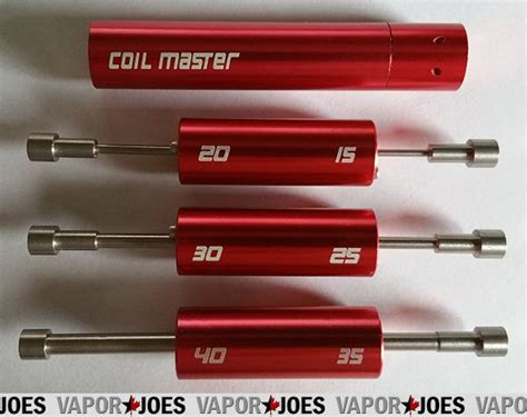 Jual Coil Master Vape by 25 Best Rebuilding Toolz Images On Cord Wire