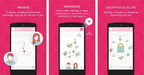 Best Messaging App For Couples Matrimony Launches Encrypted Messaging App For Couples