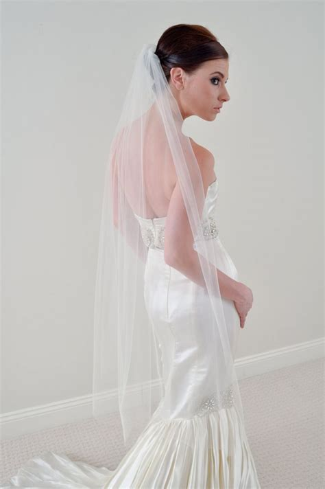 Wedding Dresses And Veils by Why The Veil Bridal Veils 101 Onewed