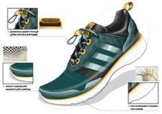 Adidas Running Shoes Concept 50213 1000 images about sketches on hiking shoes adidas and footwear