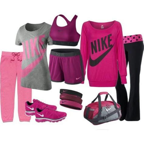 nike clothes nike great work out clothes work out clothes things fit pintere