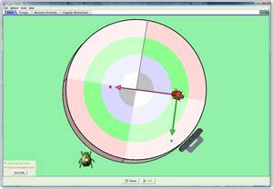 torque rotation moment  inertia angular momentum phet interactive simulations