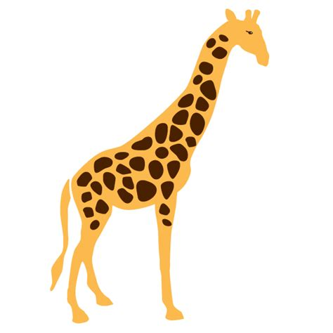 giraffe pattern wall stencil giraffe stencil for painting jungle wall mural in baby room