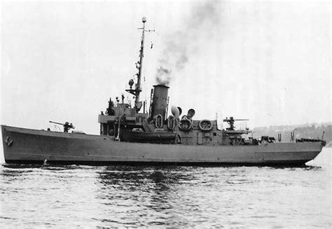 u boat net cutter algonquin class cutters allied warships of wwii uboat net