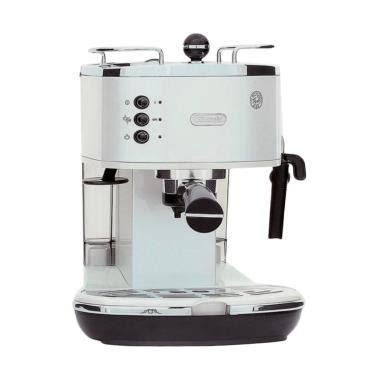Mesin Kopi Delonghi Ecam22 360 B Coffee Maker And Machine jual delonghi terbaru harga murah blibli