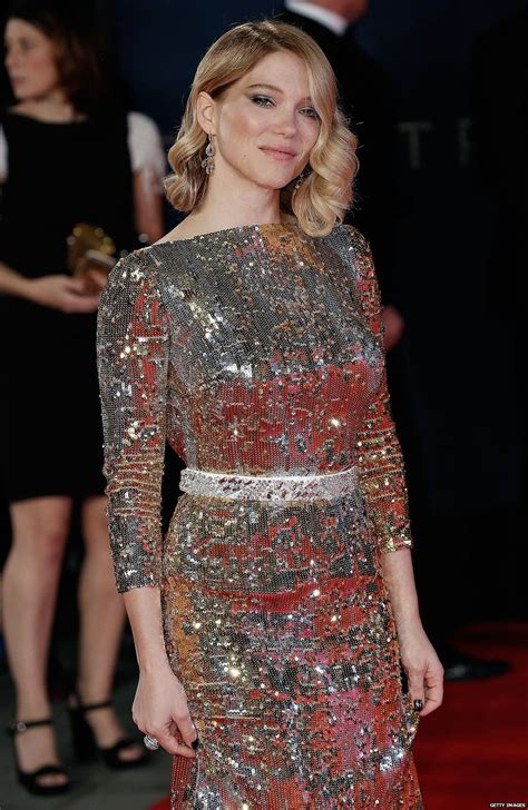 lea seydoux agent bond girl lea seydoux says the next james bond could be