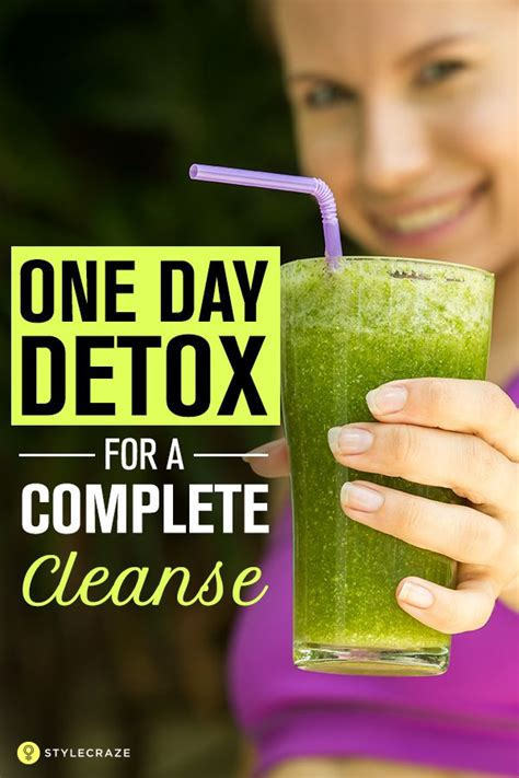 Detox Your Gut by The One Day Cleanse Your Gut Will Thank You For Cleanse