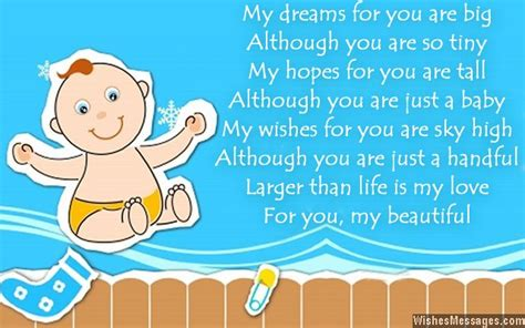 Baby Birthday Quotes Second Birthday Poems Happy 2nd Birthday Poems
