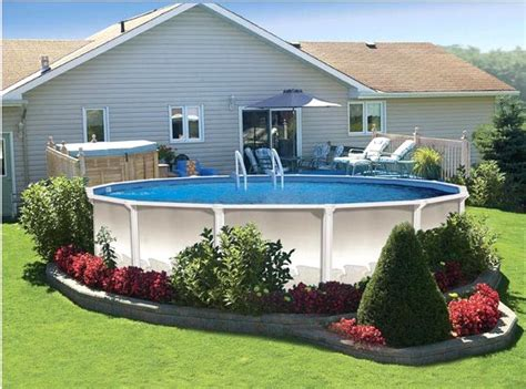 How To Decorate An Above Ground Pool decorating ideas for above ground pool room decorating
