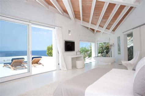 modern mediterranean interior design modern mediterranean villa in majorca by alberto rubio