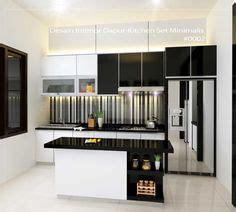 Meja Arsitek desain interior minimalis pantry mini bar kitchen ids mini bars pantry and