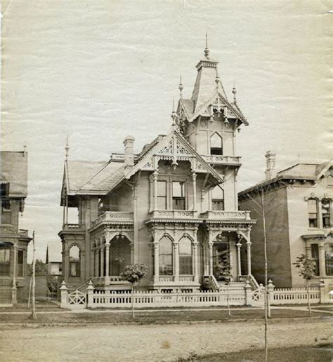 A Painted Victorian In Chatham And More Houses For Sale bush park detroit michigan lost detroit mansions