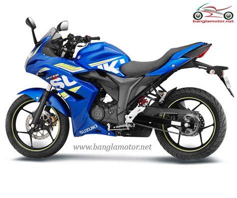 suzuki gixxer sf price  bd