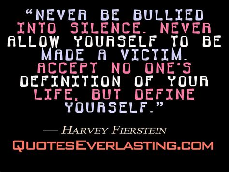 your selves definition accept no one s definition of your by harvey