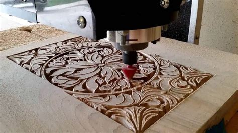 fully automatic cnc carving machine wood cnc router