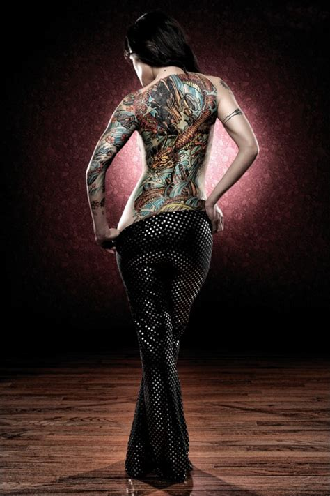 tattoo dragon lady 40 exles of tattoo photography soultravelmultimedia