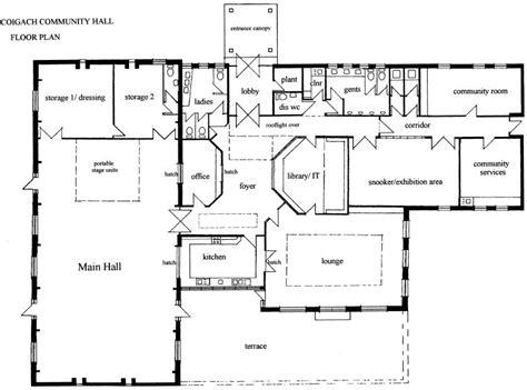 Rideau Centre Floor Plan by Coigach Hall Floor Plan Achiltibuie Amp The Summer Isles