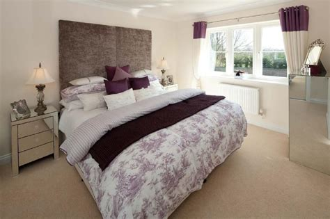 purple and beige bedroom ideas headboard design ideas photos inspiration