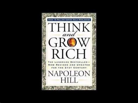 Think Grow Rich From Smartercomics the world s catalog of ideas