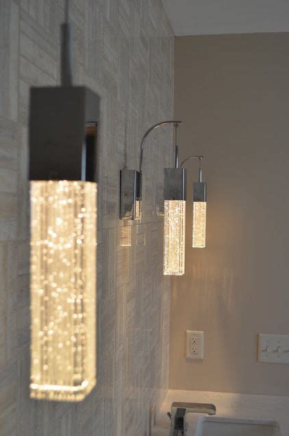 Bathroom Sconce Lighting Ideas by 25 Best Ideas About Bathroom Lighting On Pinterest