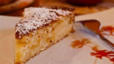 dolci facili e veloci da fare in casa torta di mele alla grappa la ricetta facile da fare in casa