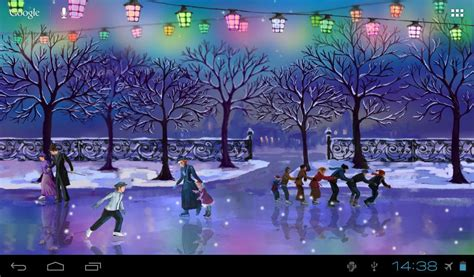 live wallpaper for windows christmas free christmas live wallpaper for windows 7