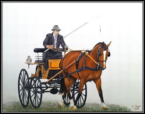 pferd und wagen pferd und wagen foto bild kunstfotografie kultur