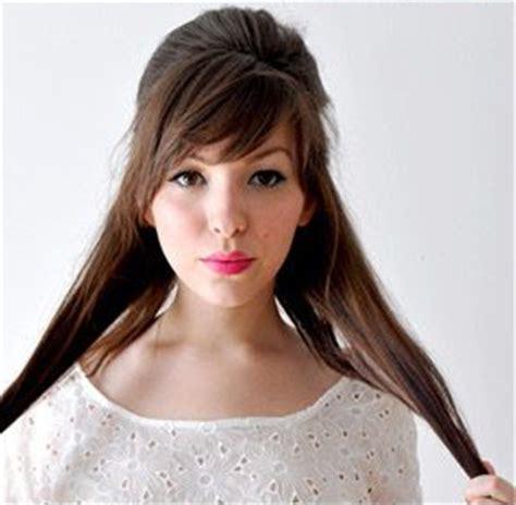 tutorial kepang rambut masa kini tutorial rambut wanita model cepol klasik gaya vintage