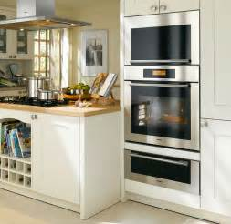three miele kitchens that we the official of