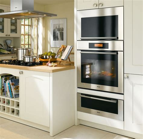 miele kitchen appliances three miele kitchens that we love the official blog of