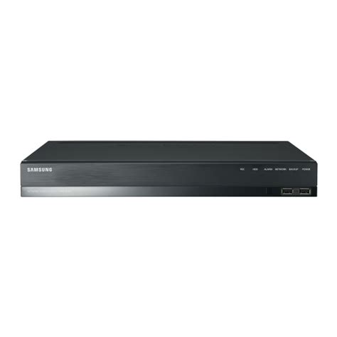 Samsung Srn 873s Nvr samsung srn 873s 4tb 8 channel nvr with poe switch 4tb